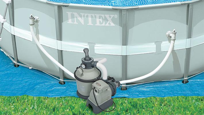 Как выбрать фильтр для бассейна или систему очистки воды?