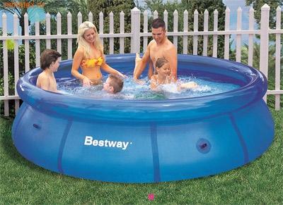 Bestway Бассейн надувной 305х76 см