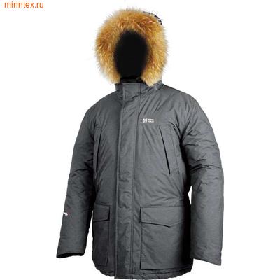 """NovaTour Куртка """"Карелия""""(Черная)"""