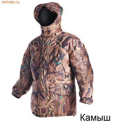 "NovaTour Куртка ""Сармат""(Камыш)"