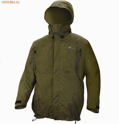 "NovaTour(fisherman) Куртка рыболовная ""Коаст""(Хаки)"