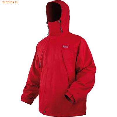 """NovaTour Куртка """"Спирит""""(Красная)"""
