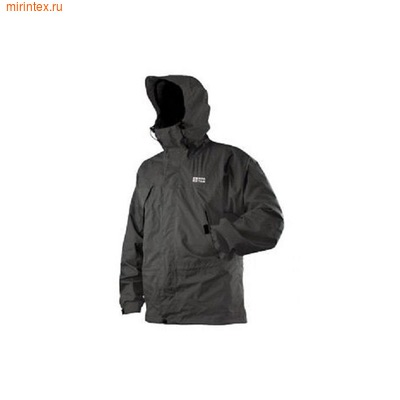 """NovaTour Куртка """"Спирит""""(Черная)"""