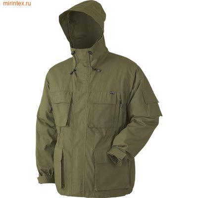 "NovaTour Куртка ""Лес""(Хаки), р.56-58,60-62"