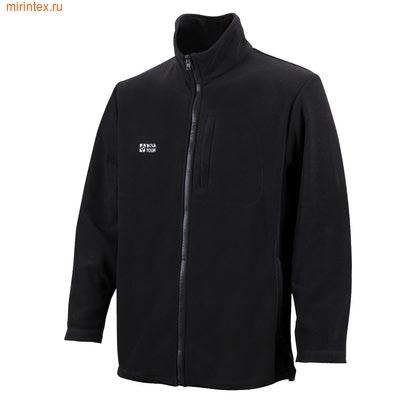 """NovaTour Куртка """"Алдан""""(Черный)"""
