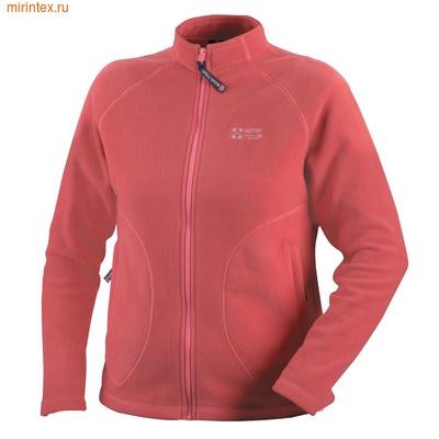 "NovaTour Куртка ""Верма""(Темно-розовый)"