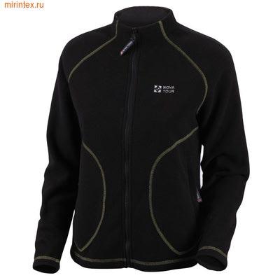 """NovaTour Куртка """"Сула""""(Черный)"""