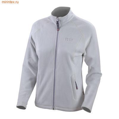NovaTour Женская флисовая куртка Вилия(Дымчатый)