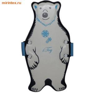 Ледянка Медведь