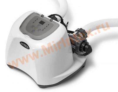 INTEX Хлоргенератор 220В (объем до 57000л)