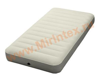 Надувные матрасы INTEX Deluxe 99х191х25 см