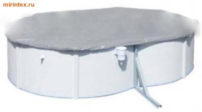 Bestway Тент для стального бассейна 488х366х122 см