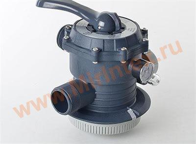 INTEX Шестиходовой клапан для песчанного фильтр-насоса