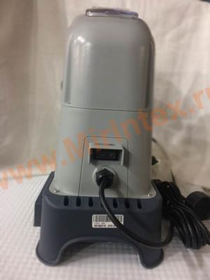 INTEX Мотор и блок управления для песочного фильтра-насоса 28678(28676) СОМВО(14CS15220**B0)