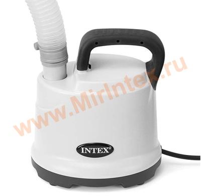 INTEX 28606 Насос дренажный, 3595 л/час, 220-240 V.
