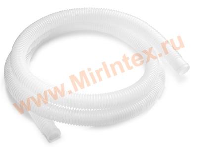 INTEX 10399 Гофрированный шланг Ø 32мм, длина 300 см.