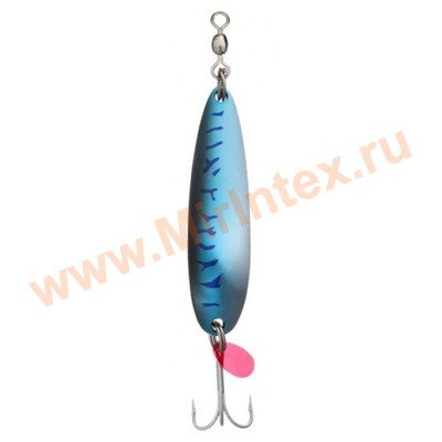 Luhr Jensen Блесна Krocodile 1-1/2 Chrome Blue Ma