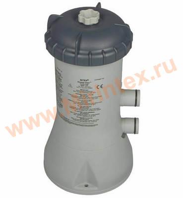 INTEX Корпус и мотор для фильтр-насоса арт. 28638 (без комплекта для подключения)