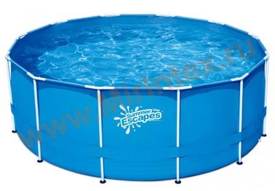 Summer Escapes Р20-1236 Каркасный бассейн 366х91 см.