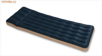Надувные матрасы INTEX Camping 189х72х20 см