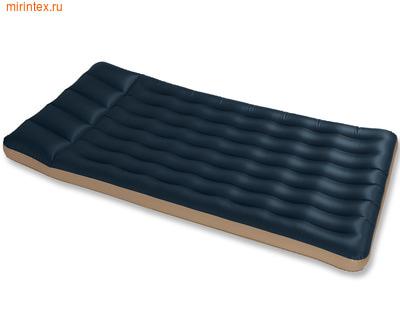 Надувные матрасы INTEX Camping 189х99х22 см