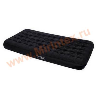 Надувные матрасы INTEX Supreme Comfort 99х 91х23 см