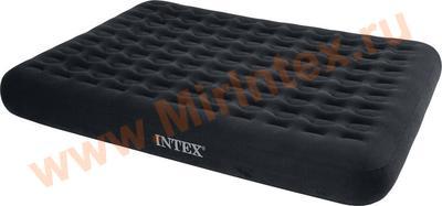 Надувные матрасы INTEX Suprme 137х191х23 см