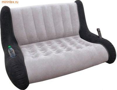 INTEX Диван надувной 155х117х74 см