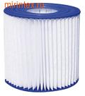 Summer Escapes Р52-0001 Картридж для фильтр-насоса 2300л/ч (тип D)