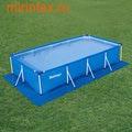 Bestway Подстилка под прямоугольный бассейн 330х231 см
