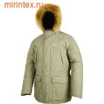 """NovaTour Куртка """"Карелия""""(Хаки)"""