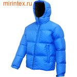 """NovaTour Куртка """"Борей"""" пуховая(Голубая)"""