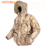 """NovaTour Куртка для охоты """"Гриф(Бежевый камыш)"""
