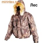 """NovaTour Куртка для охоты """"Гриф(Лес)"""