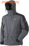 """NovaTour Куртка """"Шторм(Черный/серый)"""