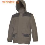 """NovaTour Куртка """"Хирви""""(Хаки)"""