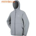 "NovaTour Куртка ""Байкал""(Светло-серый)"