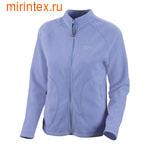 "NovaTour Куртка ""Верма""(Голубой)"