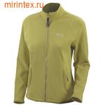 NovaTour Женская флисовая куртка Вилия(Олива)