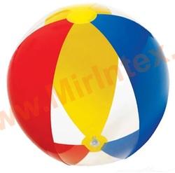 INTEX Мяч Paradise 61см, от 3 лет