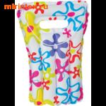 INTEX Плотик детский 71х51 см, (цветок)