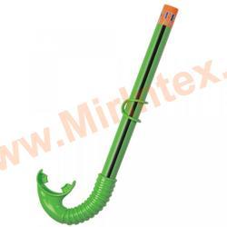 INTEX Трубка для плавания Hi-Flow (зелёная)