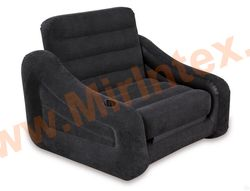 INTEX Кресло-кровать 109х218х66 см