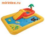 """INTEX Игровой центр """"Океан"""" 254х196 см"""