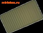 INTEX Надувной матрас 99х191х20 Super-Tough+ внешний ножной насос