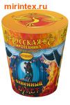 Русская пиротехника Фейерверк-фонтан Огненный букет
