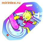 Ледянка X-ZOO CAT 92х0,5см