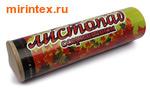 """Троицкий снаряжательный завод Хлопушка """"Листопад"""" 130мм конфетти, серпантин"""