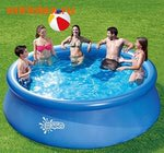 Summer Escapes Бассейн надувной 305х76см