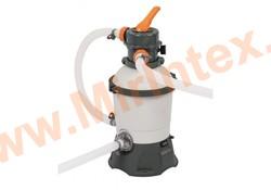 Bestway Песчаный фильтр-насос 220В, 2,0 м3/ч